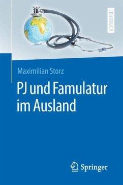 PJ und Famulatur im Ausland