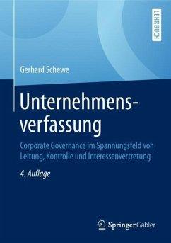 Unternehmensverfassung