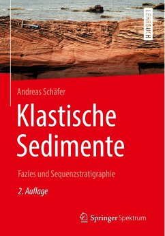 Klastische Sedimente - Schäfer, Andreas