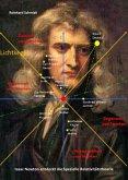 Isaac Newton entdeckt die Spezielle Relativitätstheorie