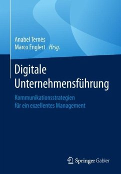 Digitale Unternehmensführung