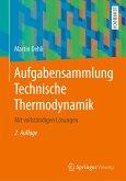 Aufgabensammlung Technische Thermodynamik