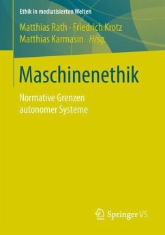 Maschinenethik