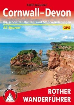Cornwall - Devon - Kreutner, Edith