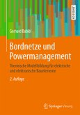 Bordnetze und Powermanagement