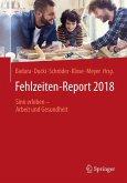 Fehlzeiten-Report 2018