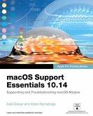 macOS Support Essentials 10.14