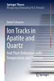 Ion Tracks in Apatite and Quartz (eBook, PDF)