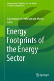 Energy Footprints of the Energy Sector