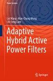 Adaptive Hybrid Active Power Filters (eBook, PDF)