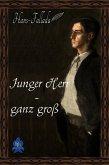 Junger Herr - ganz groß (eBook, ePUB)