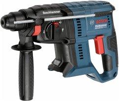 Bosch GBH 18V-20 Professional Bohrhammer + L-Boxx