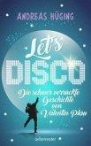 Let's disco (Mängelexemplar)