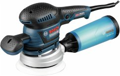 Bosch GEX 125-150 AVE Professional + L-Boxx