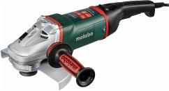 Metabo WE 26-230 MVT Quick Winkelschleifer