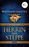 Herrin der Steppe / Steppenwind-Saga Bd.3 (eBook, ePUB)