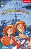 Unter Verdacht / Die Nordseedetektive Bd.6 (eBook, ePUB)