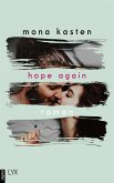 Hope Again / Again Bd.4 (eBook, ePUB)