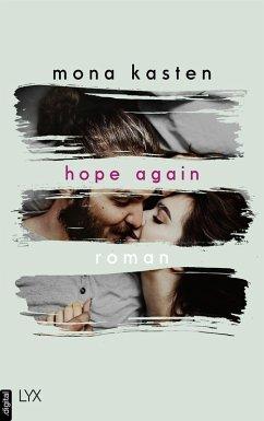 Hope Again / Again Bd.4 (eBook, ePUB) - Kasten, Mona