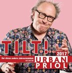 Tilt! Der Jahresrückblick 2017, 2 Audio-CDs (Mängelexemplar)
