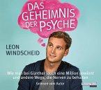 Das Geheimnis der Psyche, 4 Audio-CDs (Mängelexemplar)