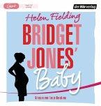 Bridget Jones' Baby / Bridget Jones Bd.3 (1 MP3-CD) (Mängelexemplar)