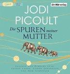 Die Spuren meiner Mutter, 1 MP3-CD (Mängelexemplar)