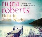 Licht in tiefer Nacht, 6 Audio-CDs (Mängelexemplar)