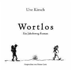Wortlos (MP3-Download) - Kirsch, Uve