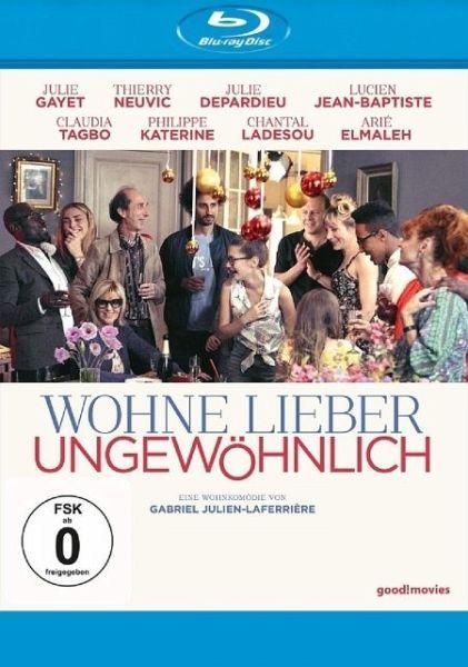 Wohne Lieber Ungewöhnlich auf Blu-ray Disc - Portofrei bei ...
