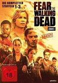Fear the Walking Dead - Staffel 1-3 DVD-Box