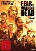 Fear the Walking Dead - Staffel 1-3 DVD-Box
