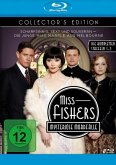 Miss Fishers mysteriöse Mordfälle - Collector's Edition - Die kompletten Staffeln 1-3 mit allen 34 Episoden BLU-RAY Box
