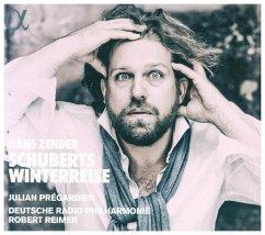 Schuberts Winterreise - Prégardien,J./Reimer,R./Dt.Radio Philharmonie