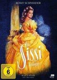 Sissi Trilogie Mediabook