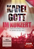 Karel Gott - Im Konzert 1986 im Palast der Republik mit Darinka und Heidi Janku (DDR TV-Archiv) DDR TV-Archiv