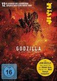 Godzilla - 12-Disc Collection LTD. DVD-Box