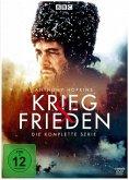 Krieg & Frieden - Die komplette Serie (6 Discs)