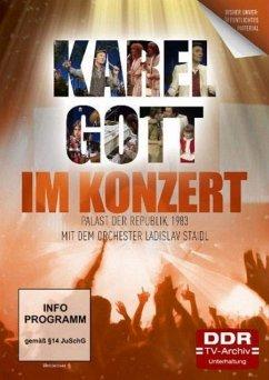 Karel Gott - Im Konzert 1983