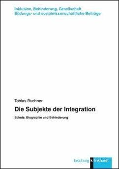 Die Subjekte der Integration