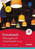 Französisch - Übungsbuch Grammatik A1/A2 (eBook, PDF)