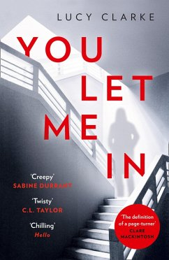 You Let Me In: Pre order the must-read thriller...