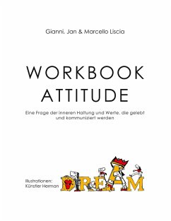 Workbook Attitude (eBook, ePUB)