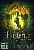 Das Flüstern des Waldes / Die Keloria-Saga Bd.1