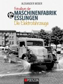 Maschinenfabrik Esslingen: Die Elektrofahrzeuge