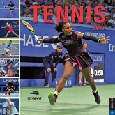 Tennis the U.S. Open 2019 Wall Calendar