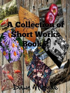 A Collection of Short Works Book 2 (eBook, ePUB)