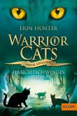 Habichtschwinges Reise / Warrior Cats - Special Adventure Bd.9 (eBook, ePUB)