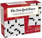 New York Times Crossword Puzzles 2019 Day-to-Day Calendar