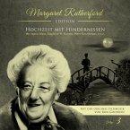Margaret Rutherford Edition - Hochzeit mit Hindernissen, 1 Audio-CD
